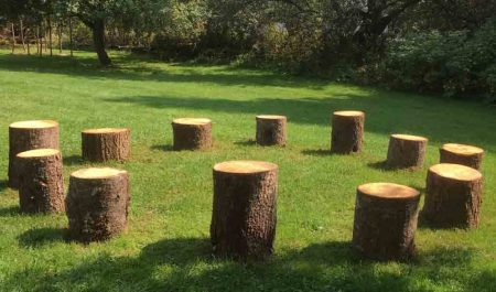 Designing an Outdoor Classroom