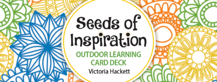 Seeds of Inspiration Card Deck