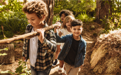 CPR & FIRST AID for Nature Based Educators